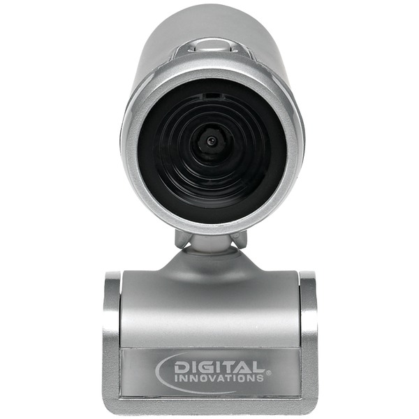 DIGITAL INNOVATIONS 4310500 1080p ChatCam(TM) Webcam