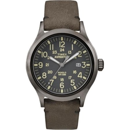 981899189029 Timex - Men s Expedition Scout Watch