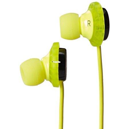 Sol Republic 1152-40 Sol Republic RELAYS (3-Button) In-Ear Headphones (Lemon Lime) - Stereo - Lemon Lime - Wired - Earbud - Binaural - In-ear