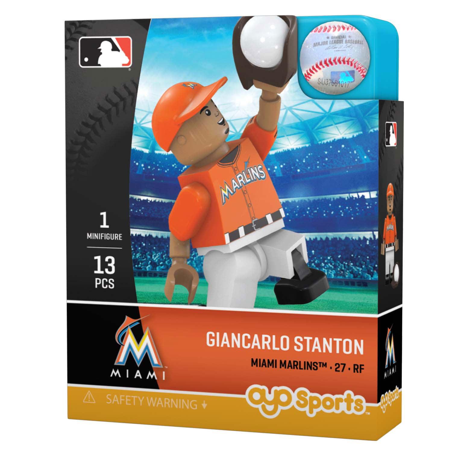OYO MLB Generation 5 Limited Edition Minifigure Mi