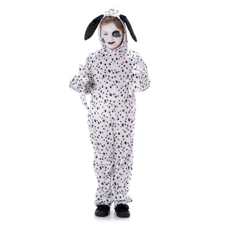 Child's Dalmatian Costume (Child's Dalmation Costume)