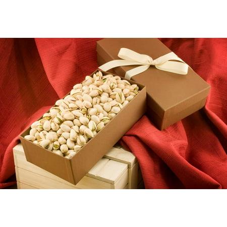 Colossal California Pistachios Gift -