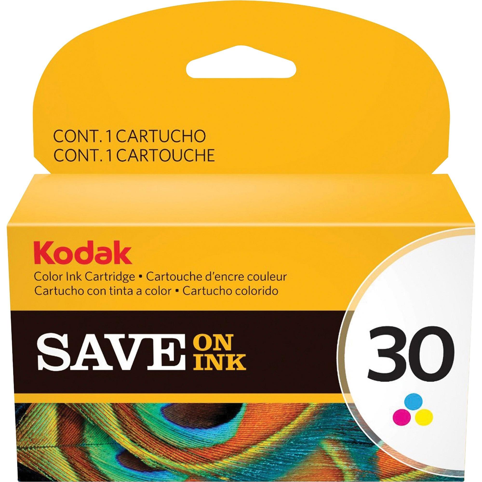 Kodak, KOD1022854, 1022854 Ink Cartridge, 1 Each