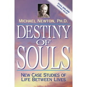 Destiny of Souls: New Case Studies of Life Between Lives (Paperback)