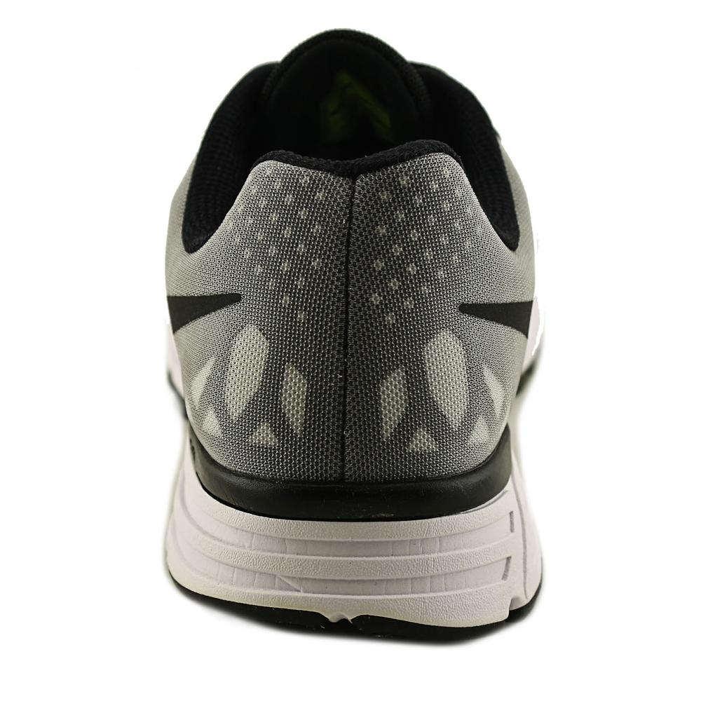 reputable site 7488f 10026 Nike - Nike Zoom Vomero 9 Men Round Toe Synthetic Black Sneakers -  Walmart.com