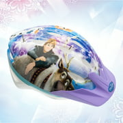 Bell Disney Frozen Together Forever Bike Helmet, Child 5+ (51-54cm)