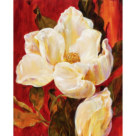 Magnolia Ii Wall Decor