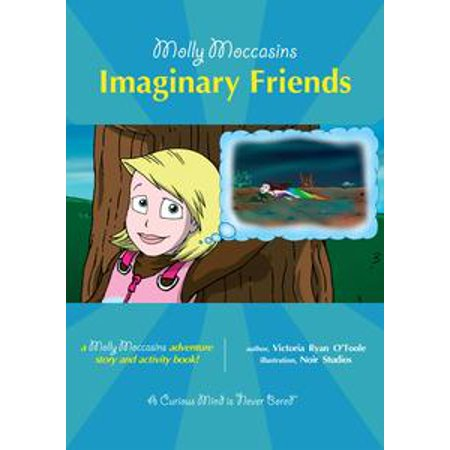 Foster Home For Imaginary Friends Halloween (Imaginary Friends - eBook)