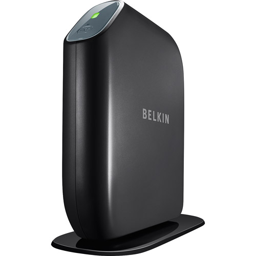 Belkin F7D7302 Share N300 Wireless N+ Router IEEE 802.11b...