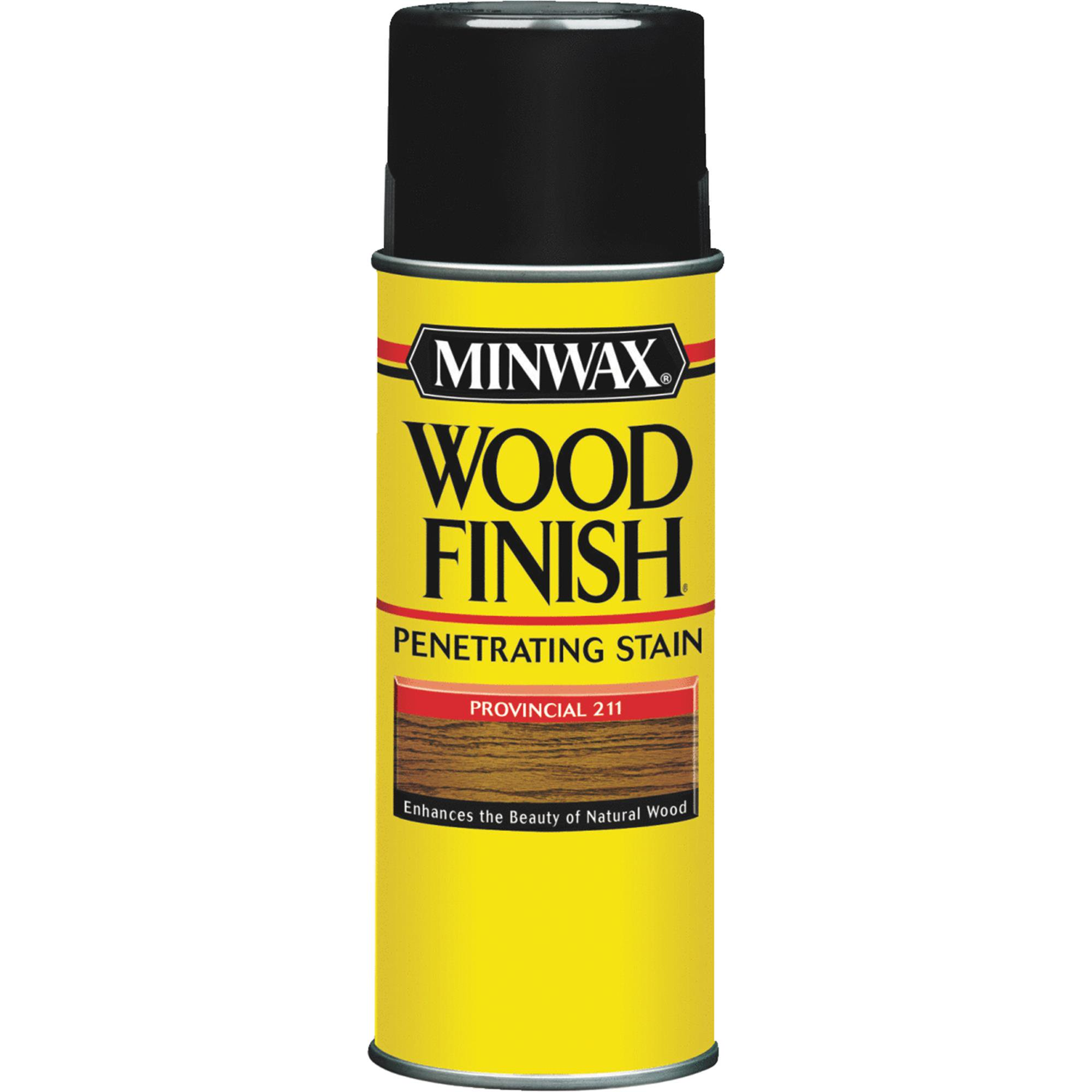 Minwax Wood Finish Interior Spray Stain