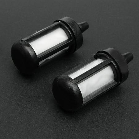 Carburetor Carb Fuel Filter Kit For Zama Stihl BR500 BR550 BR600 Backpack Blower - image 5 of 12