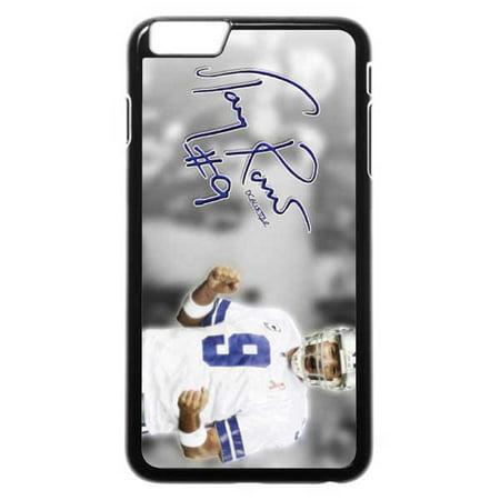 Tony Romo iPhone 7 Plus Case