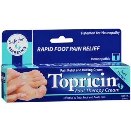 3 Pack - Topricin Foot Therapy