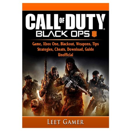 Call of Duty Black Ops 4 Game, Xbox One, Blackout, Weapons, Tips, Strategies, Cheats, Download, Guide Unofficial (Best Covered Call Strategy)