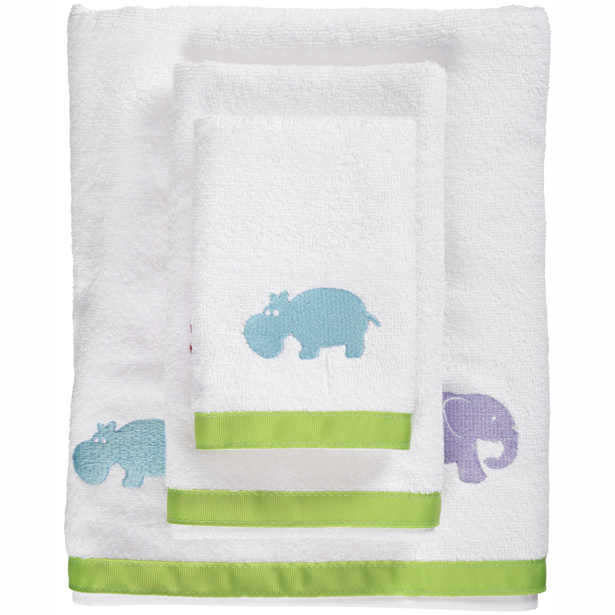 Hippo Bath Collection by Allure Home Creation, items sold separately ...