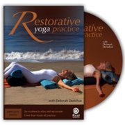 Restorative Yoga Practice: Gentle Beginners Sessions (DVD)