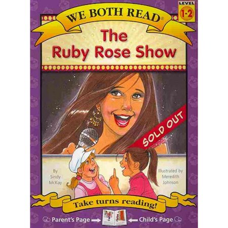 The Ruby Rose Show  We Both Read Level 1 2