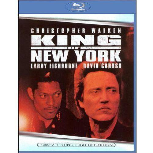 King Of New York (Blu-ray) (Widescreen)