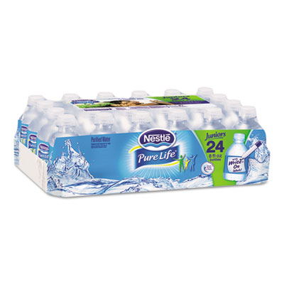 Nestle Pure Life Purified Water NLE11475642P