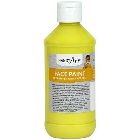 Tmnt Face Paint (Handy Art Face Paint)