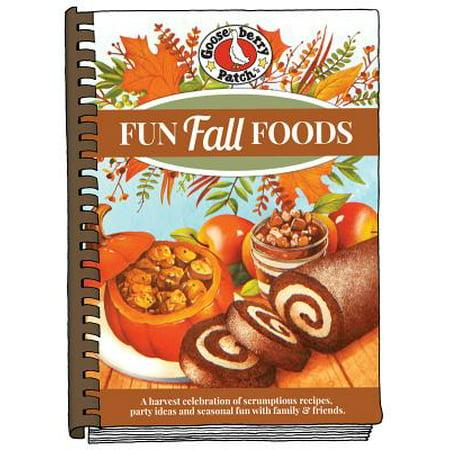 Fun Fall Foods (Fun Fall Fashion)