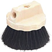 "Walboard 62-005 4-3/4"" Round Textured Brush"