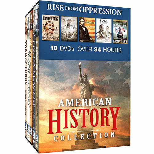 American History Collection: Rise From Oppression by