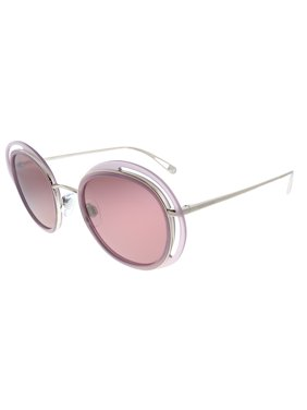 Giorgio Armani  AR 6081 301175 Womens  Cat-Eye Sunglasses