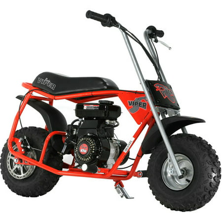 Baja Viper 97cc Gas Powered Mini Bike