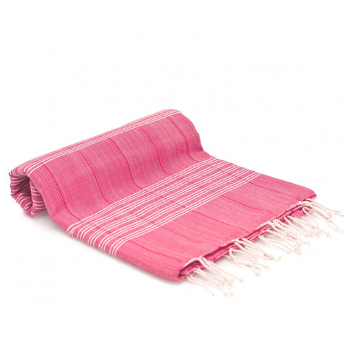 Buldano Turkish Fouta Yoga Peshtemal Turkish Cotton Bath Towel