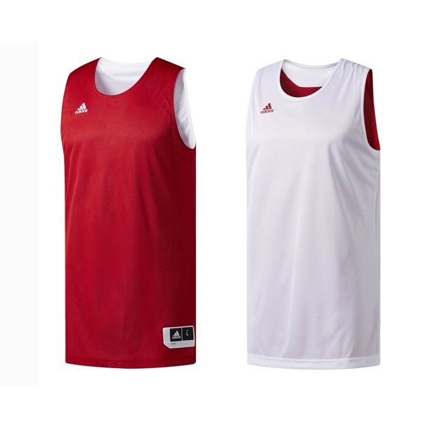 Adidas - Adidas Men's Crazy Explosive Reversible Basketball Jersey ...