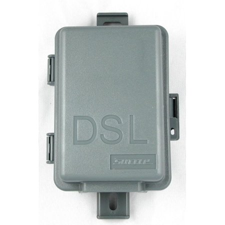 1 649A1 / DSL Pots Splitter, The 649A1 splits the iWalmarting signal to provide separate outputs for filtered voice (phone) and ADSL (data), in the form of screw terminals,.., By - Dsl Pots