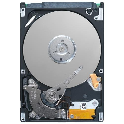 "Seagate Momentus ST95005620AS 500 GB 2.5"" Internal Hard Drive - SATA/300 - 7200 rpm - 32 MB Buffer"