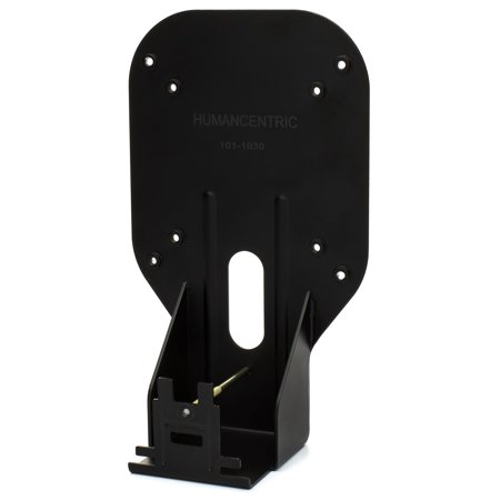 Post Mount Adapter - VESA Mount Adapter for Acer Monitor XG270HU and G277HU [Patent Pending] - by HumanCentric