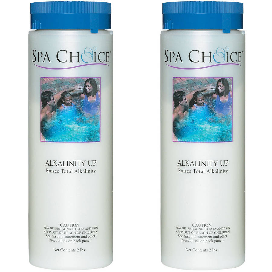 Spa Choice Alkalinity Up for Spas and Hot Tubs by Spa Choice