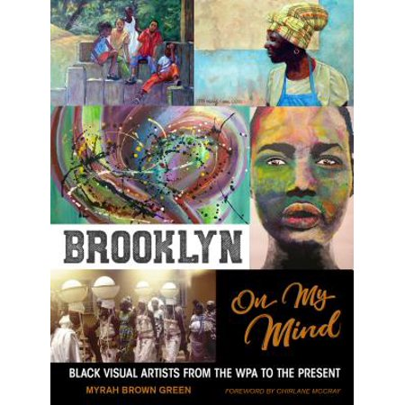 Brooklyn on My Mind : Black Visual Artists from the Wpa to the Present](Bang On Halloween Brooklyn)