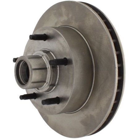 Go-Parts OE Replacement for 1975-1983 Ford E-100 Econoline Club Wagon Front Disc Brake Rotor for Ford E-100 Econoline Club Wagon Econoline Club Wagon Replacement