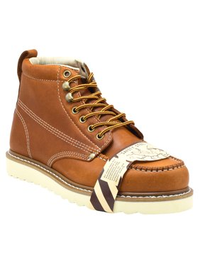 f474f3e9d29 Product Image Golden Fox Steel Toe Work Boots 6