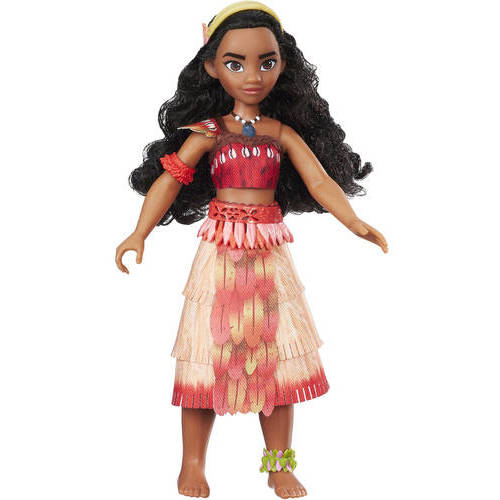 Disney Moana Musical Moana of Oceania by Hasbro