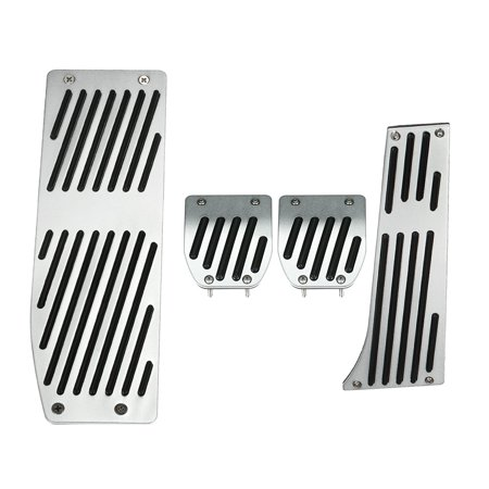 MT Rest Pedals Set for BMW E30 E36 E46 E87 E90 E91 E92 E93 Left Driving Country - image 6 of 7