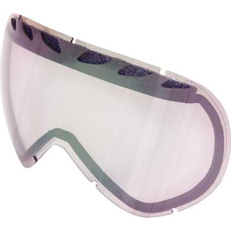 Scott 89 Si Thermal ACS Youth Replacement Lens Clear AFC