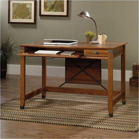 Pemberly Row Writing Desk in Washington Cherry - image 3 of 5