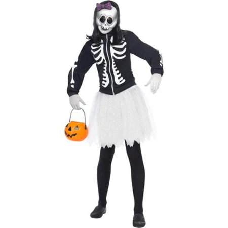 Living Dead Dolls Calavera Deluxe Adult Costume