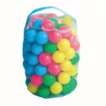 Bestway Splash and Play 100 Bouncing Ball Carry Case