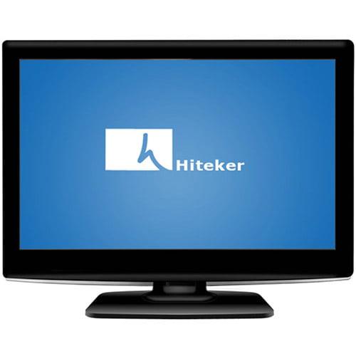 """Hiteker 26"""" Class LCD 720p 60Hz HDTV, MSAV2611-K3"""