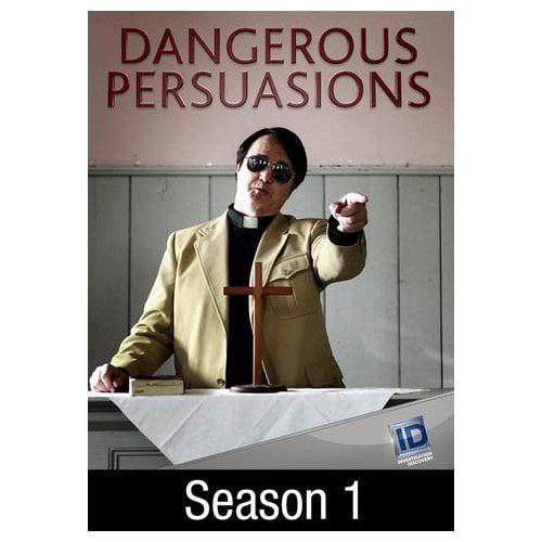 Dangerous Persuasions: He's My Master (Season 2: Ep. 5) (2015)