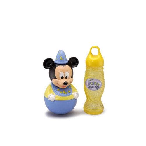 Mickey Bubble Wubble