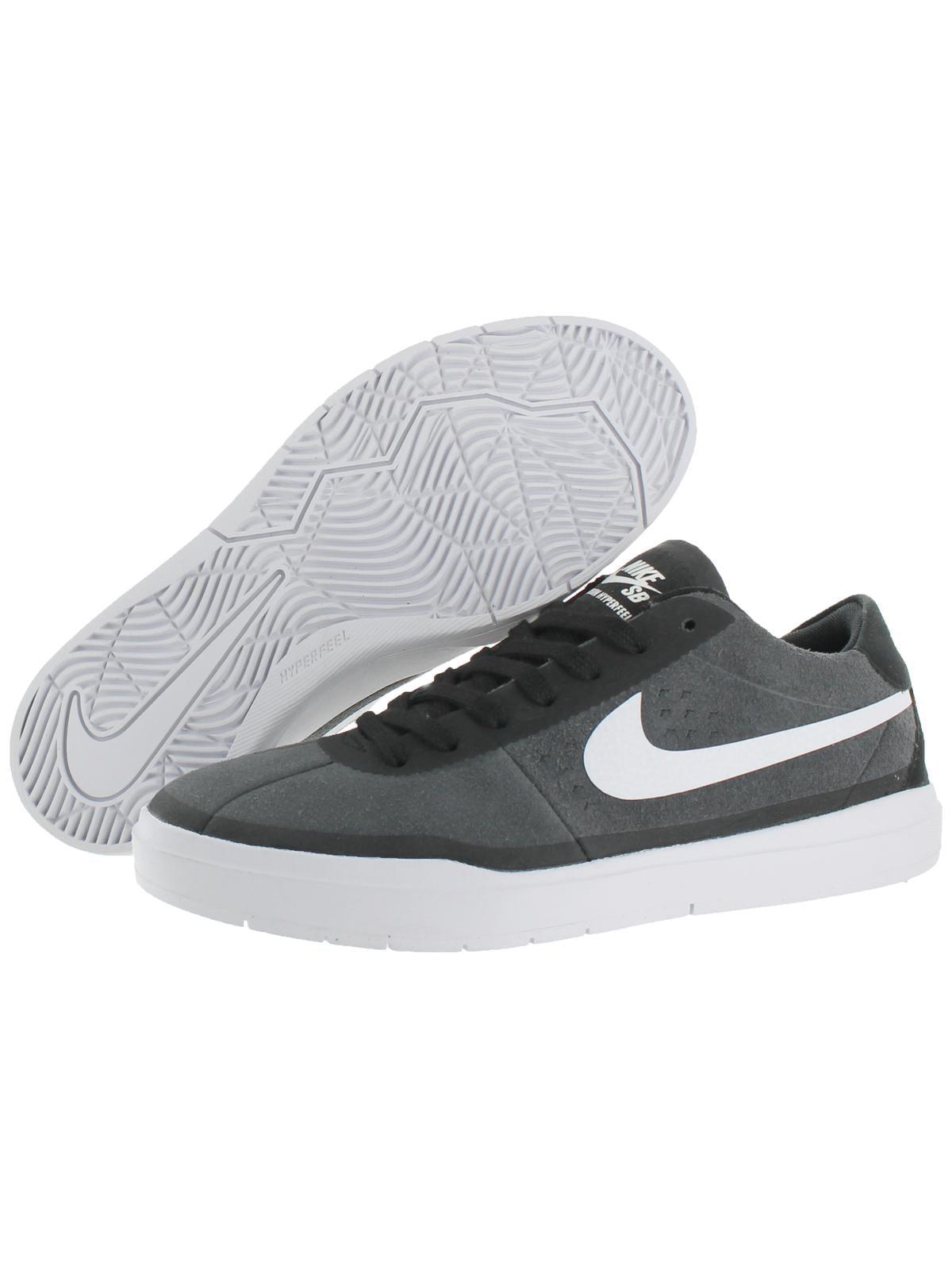 Nike Mens Bruin SB Hyperfeel Low-Top Athletic Skateboarding Shoes