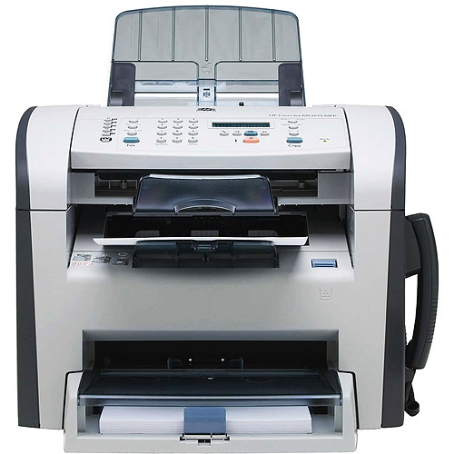 Image of HP Refurbish LaserJet 1319f Multifunction Printer (CB536A) - Seller Refurb