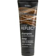 Color Reflect Shampoo Deep Shikai 8 oz Liquid